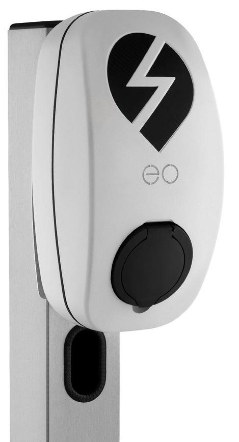 Cargador EO para coche eléctrico