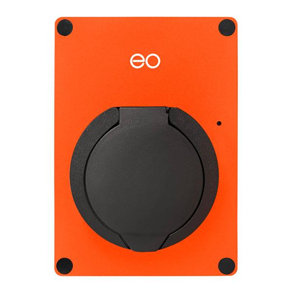 Cargador EO mini naranja