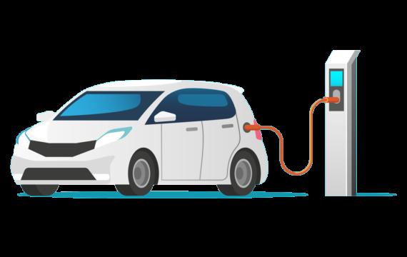 Venta de punto de carga para coches eléctricos en Madrid