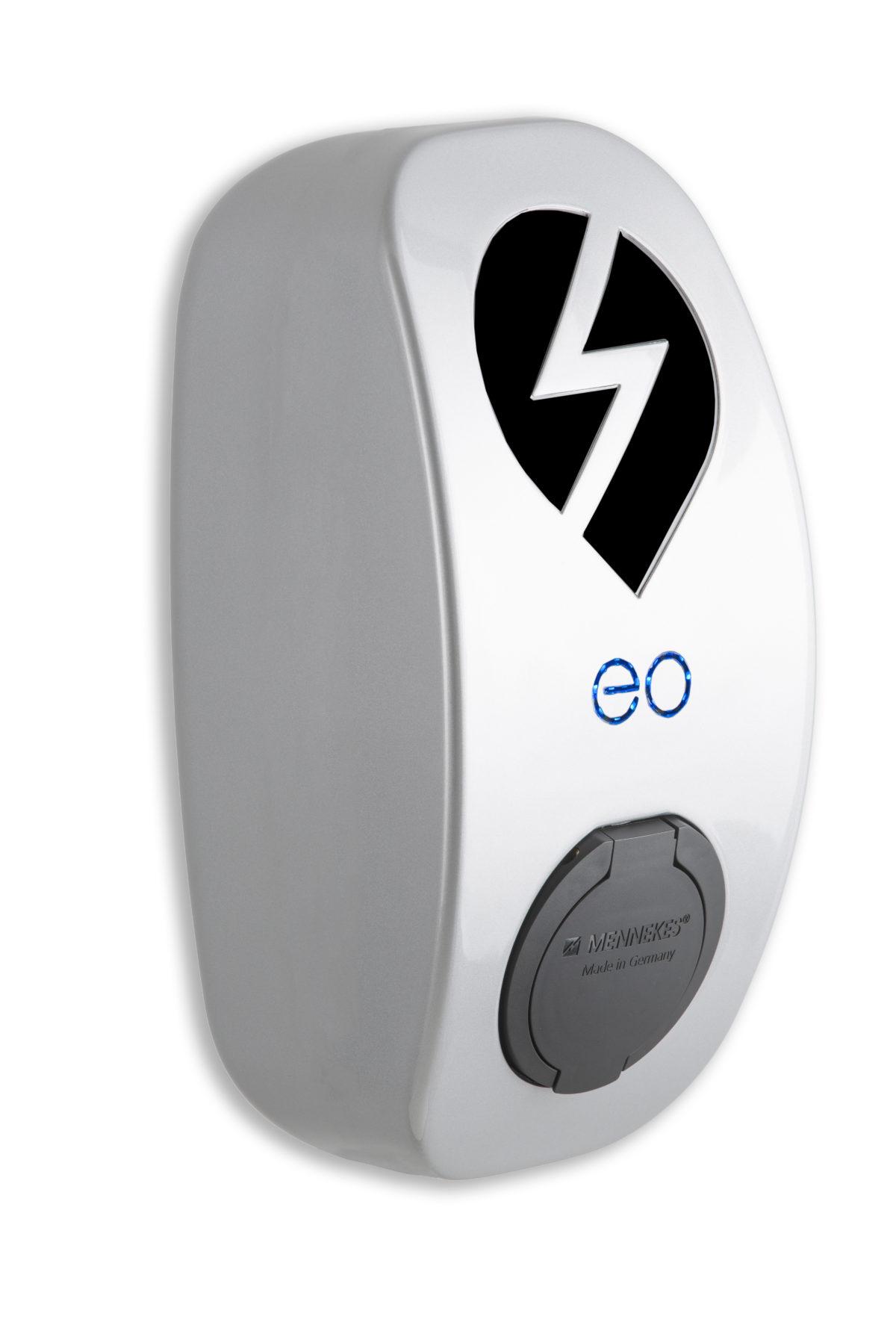 EO Basic socket de perfil