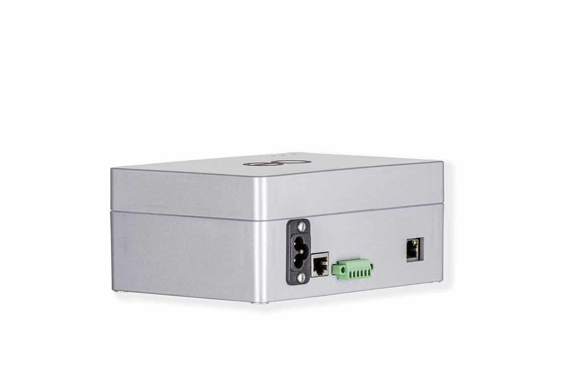 eoHub conector