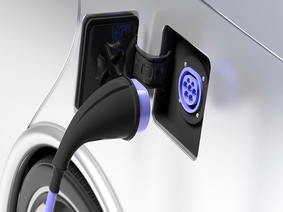 coches eléctricos Madrid