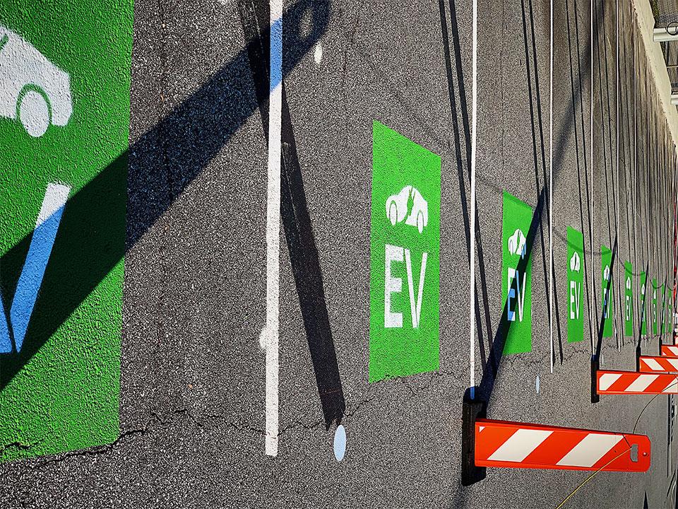 Novedades en los coches eléctricos